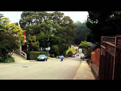 Blake Smith - Cruising The City