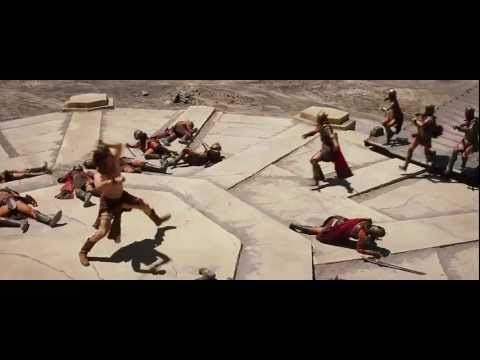 John Carter - Trailer 2012 HD