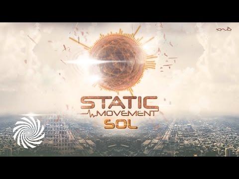Static Movement - Element of Freedom