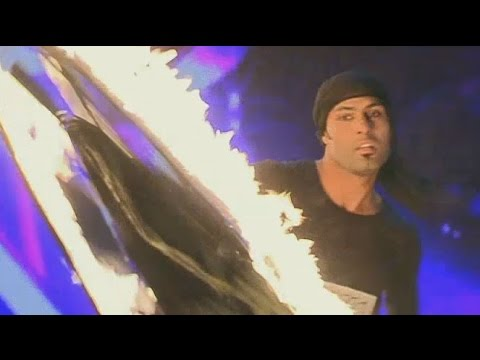 Arabs Got Talent - ابراهيم حسن - مصر