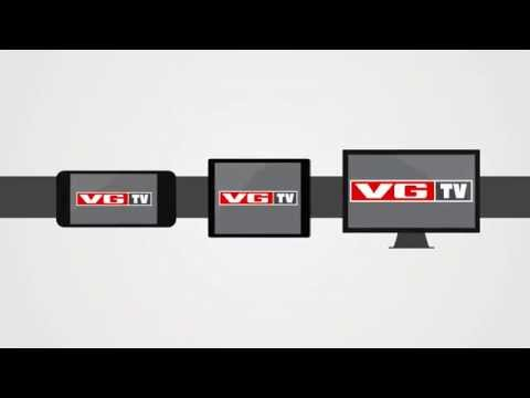 Promovideo for annonsering på VGTV
