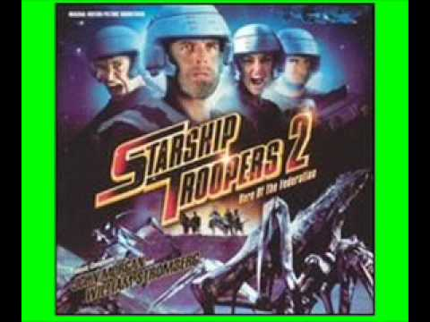 Starship Troopers 2 Bugs. The Starship Troopers 2 film