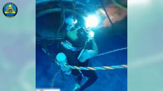 Is Underwater Welding A Good Career?