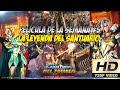 Los Caballeros del Zodiaco La Leyenda Del Santuario Pelicula Completa 2014