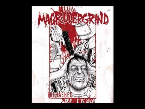 Magrudergrind - Drifting Away