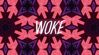 SAMPLED CHILL WAVY RAP BEAT INSTRUMENTAL ~ WOKE (Chuki beats)