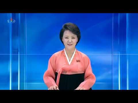 字幕は右上・3つを!  North Korea  KCNA北朝鮮 5/11  ニュース  COVID各国の状況 조선…他