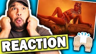 Download Lagu Nicki Minaj - Ganja Burn (Music Video) REACTION Gratis STAFABAND