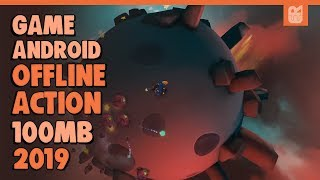 5 Game Android Offline Action Terbaik 100MB 2019