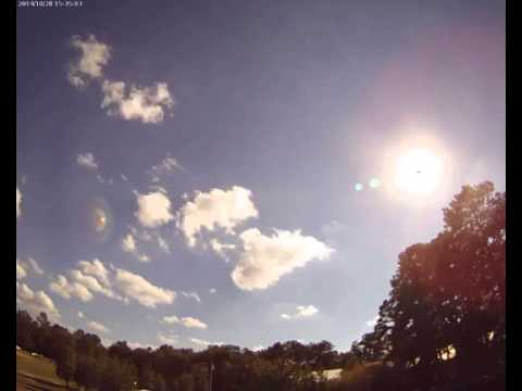 Cloud Camera 2014-10-28: Maclay School