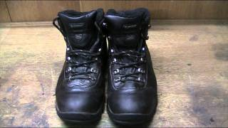 Hi-Tec Altitude Ultra Hiking Boots review