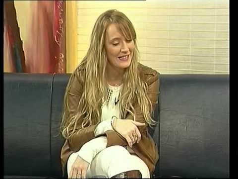 Dra Analia Lofrano  en A Puertas Abiertas 18-10-14 Bloque 1