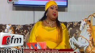 Wareef - 07 Janvier 2015 - Thème: Domestique ''Miina daan doolé''