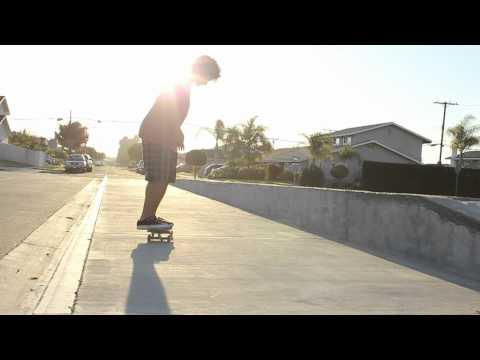 New Wave Commercial #3 - Madrid Skateboards