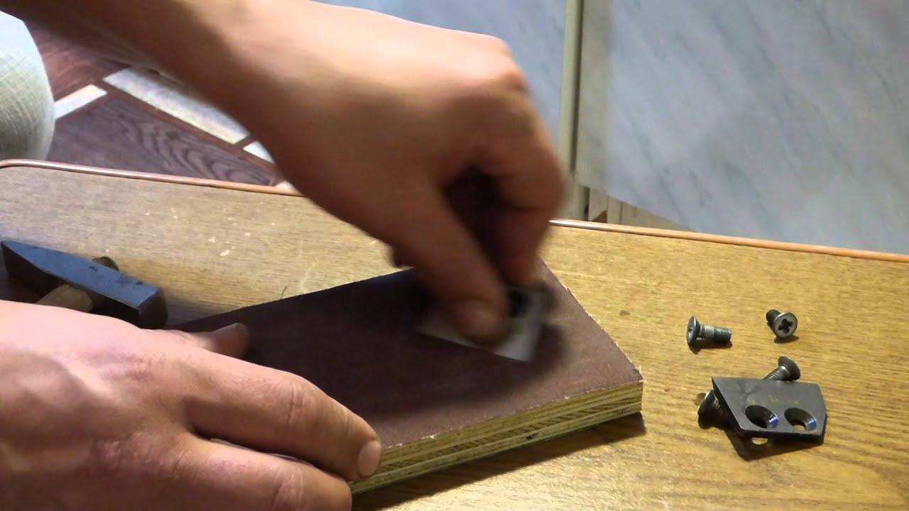 Как украсить арбуз своими руками