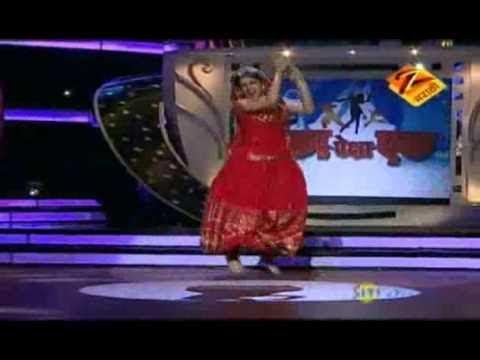 Eka Peksha Ek Apsara Aali Jan. 13 11 - Neha Pendse