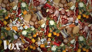 Food waste is the world