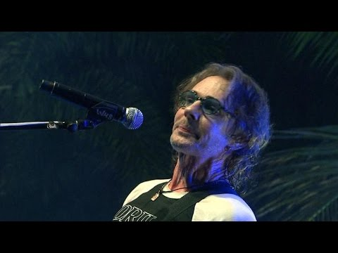 Rick Springfield on Touring Now: 'I Get Laid a Lot Less'