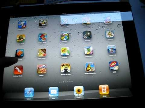 ipad top free games