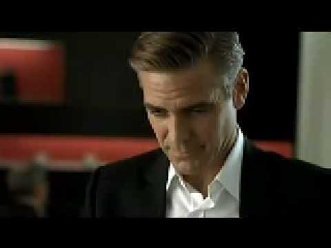 Belle & Clooney (Nespresso)