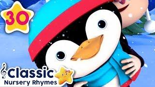 Jingle Bells   +More Christmas Songs   Baby Songs   Little Baby Bum