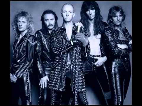 Judas Priest - United (1980)