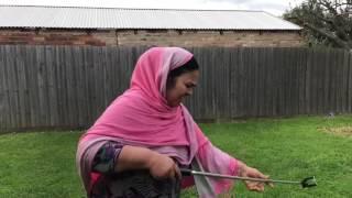 Selfie Stick | Punjabi Funny Video | Latest Sammy Naz