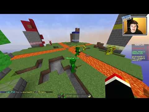 Minecraft - MICRO BATTLE!