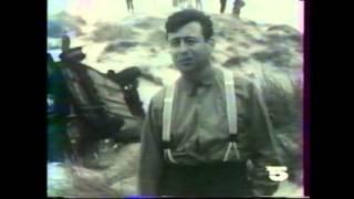 Interview de François Périer juin 1964