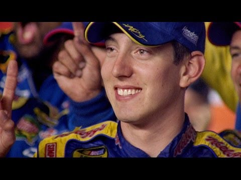 NASCAR | First Turn - Kyle Busch