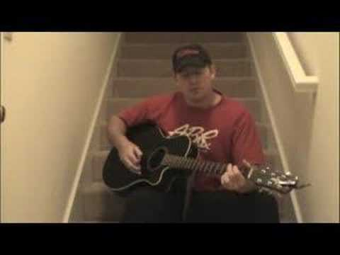 TNAFF - Trying To Get Over You (Vince Gill)