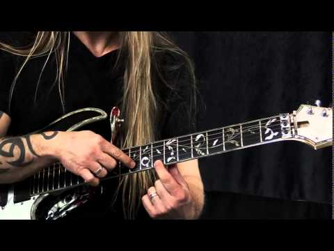 Lessons - Metal - Exotic