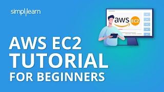 AWS EC2 Tutorial | Amazon Elastic Compute Cloud | AWS Training Videos | Simplilearn