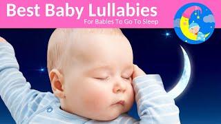 Songs to Put a Baby to Sleep Lyrics-Baby Lullaby Lullabies For Bedtime Songs To Go To Sleep