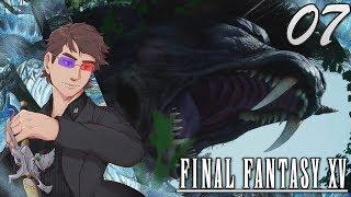 Final Fantasy XV - Episode 7『A Long Day in Duscae』