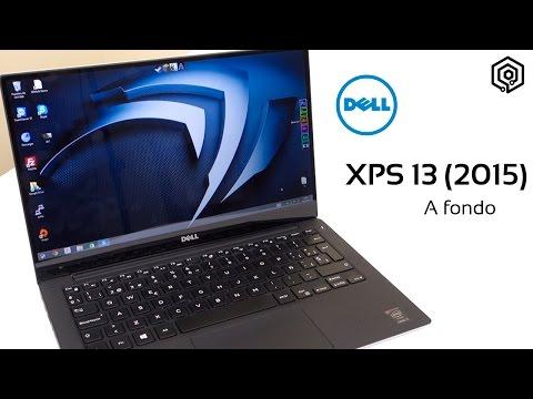 Dell XPS 13 (2015) | Análisis a fondo