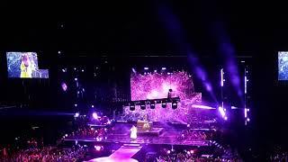 Nicki minaj barbie dreams nickiwrldtour o2 arena london