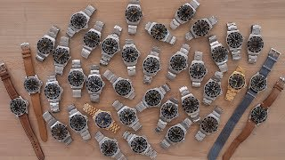 Reference Points: Everything You Need To Know About The Rolex Submariner