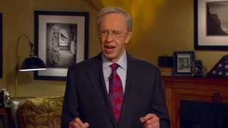 "How can I have a ""personal, intimate relationship"" with God? (Ask Dr. Stanley)"