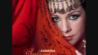 Watch Xandria The Wind And The Ocean video