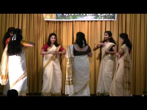 Veera Virada Thiruvathirakali video