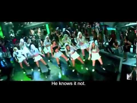 Cyndi Lauper When You Were Mine SME vs Crazy Kiya Re Dhoom 2...