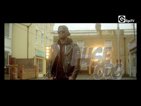 Fuse Odg - Antenna (official Video Clip) video