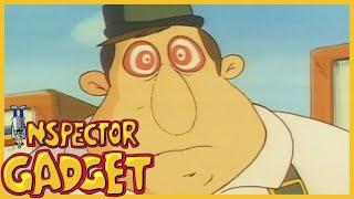 Inspector Gadget 164 - Quizmaster   HD   Full Episode   Retro Cartoons   80's Cartoons