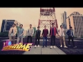 It's Showtime: Make way for the newest members of Hashtags! -