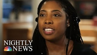 Inspiring America: 25 Years After The LA Riots, A Doctor Inspires America   NBC Nightly News