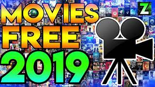 Top 3 BEST Sites To Watch Movies Online For Free 2019