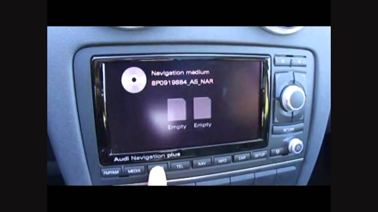 2011 audi a3 mmi navigation system overview youtube. Black Bedroom Furniture Sets. Home Design Ideas