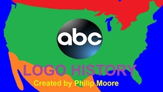 ABC (American Broadcasting Company) Logo (2007) (Animation)