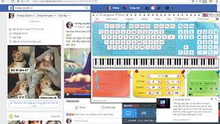 Demo piano everyone :))